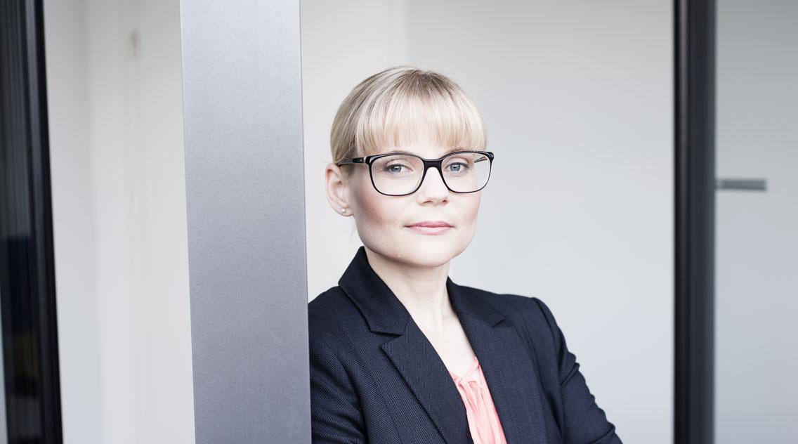 Rechtsanwältin Dagmar Ciccotti