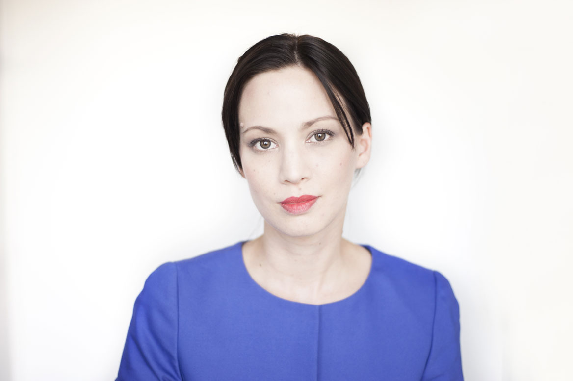 Rechtsanwältin Mayumi Weinmann